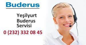 İzmir Yesilyurt Buderus Servisi