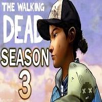 The Walking Dead Season Three Android
