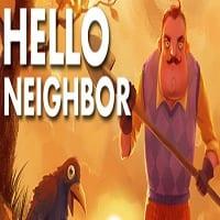 Hello Neighbor Alpha 2 - download