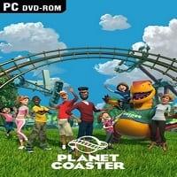 Planet Coaster Pc Free