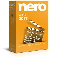 Nero Video 2017 Free Download