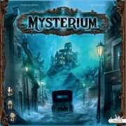 Mysterium: The Board Game Apk