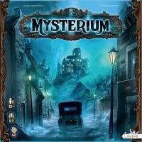 Mysterium: The Board Game Apk
