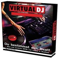 virtual dj studio 7 serial key