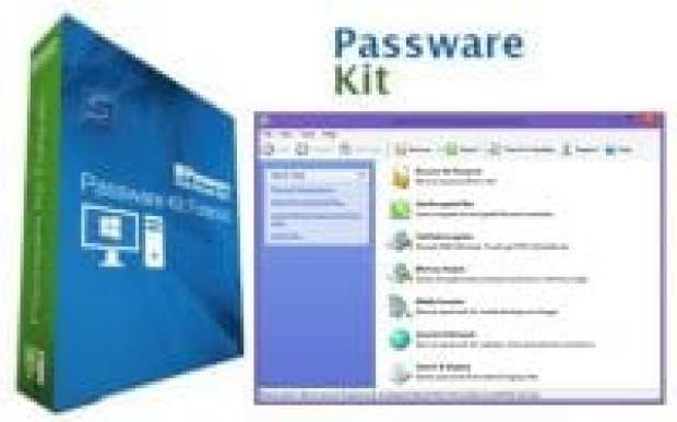 Passware Kit Forensic 2017