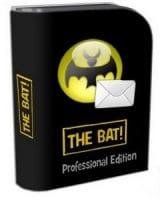 The Bat Professional Edition 7