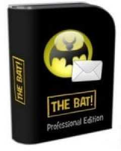 The Bat Professional Edition 7
