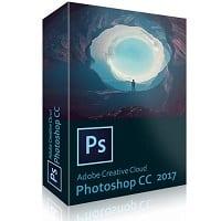Adobe Photoshop CC Portable 2017