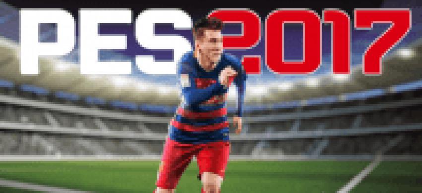 PES2017 Pro Evolution