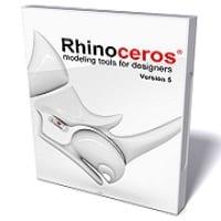 Rhino 5 3D Keygen