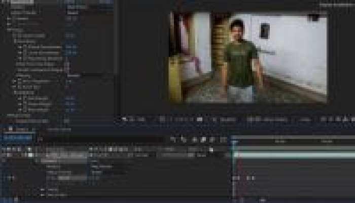Adobe After Effects CC v15 version complète