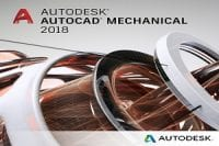 Download Autodesk AutoCAD Mechanical 2018 Full Crack (32-bit & 64-bit)
