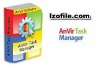 AnVir Task Manager 9