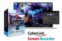 CyberLink Screen Recorder Deluxe v3.0.0.2774 Crack