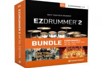 Toontrack EZdrummer 2 Crack Full Version