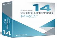 VMware Workstation Pro Crack v14.1.3 Build 9474260
