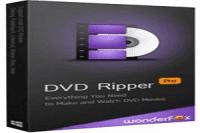 WonderFox DVD Ripper Pro 11.1 Keygen