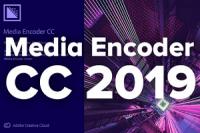 Adobe Media Encoder cc 2019 crack