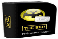 The Bat Professional 8.7.0 Crack
