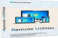 Remote Utilities Pro 6.10 Crack