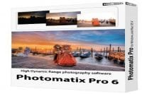 HDRsoft Photomatix Pro 6.1.3 Full Version