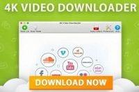 4K Video Downloader 4.9.3.3112 Free Download