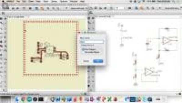 Autodesk EAGLE Premium 9.5 Crack