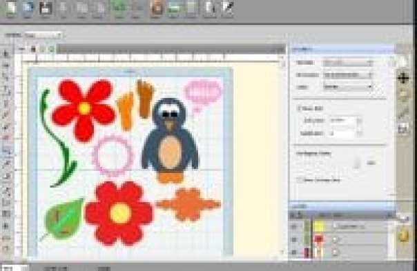 Easy Cut Studio v5.004 Full Version