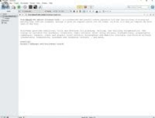 Scrivener 1.9.15.0 Full version