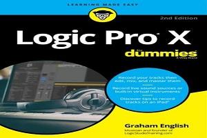 Logic Pro X 10.3.2 Crack