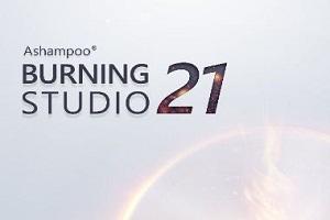 Ashampoo Burning Studio 21.0.0.33 Full Crack