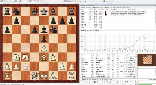 ChessBase Crack 15.16 Free Download