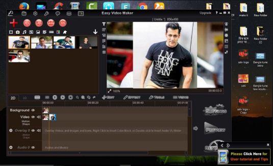 Easy Video Maker Platinum 8.19 Crack Full Version