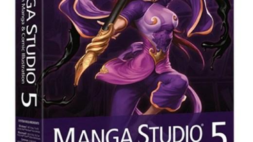 Manga studio 5 free download - Copy