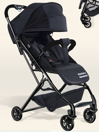 Two Ways Strollers