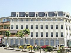 Hotel Napoli Rruga Durresit