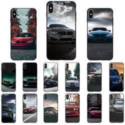 coque téléphone BMW iPhone