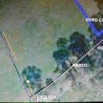 Medición GPS, corrección error cadastral