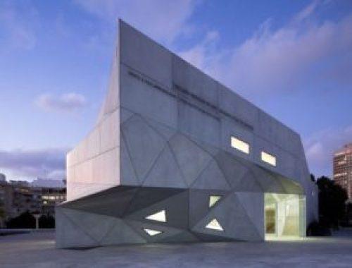 izrael-muzeum