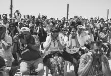 Közönség - fotó: Frankpeti / Izraelinfo