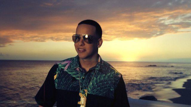 Daddy Yankee - fotó: Aaron Vasquez / Vimeo