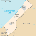 Gázai övezet