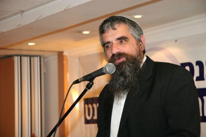 Yuval Cherlow rabbi - fotó: keneskipa / Wikipedia
