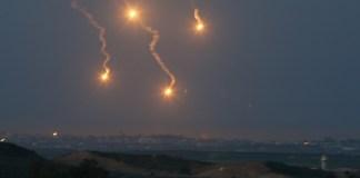 izraeli legicsapas gazaban