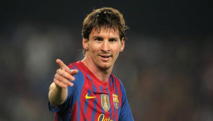 Lionel Messi - fotó: Maxisport / Shutterstock