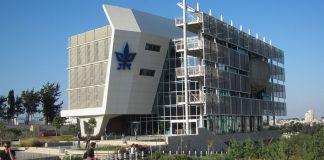 tel-aviv egyetem