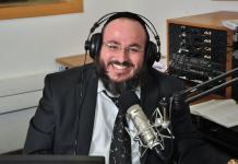 ortodox ferfi radio