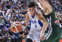 Deni Avdija megállíthatatlan - fotó: FIBA