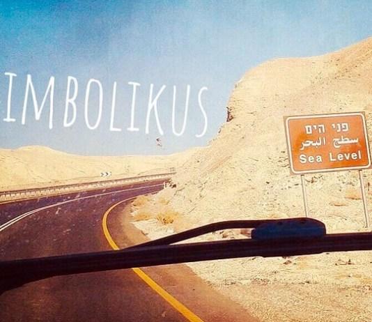 Sivatagi út - fotó: barukh
