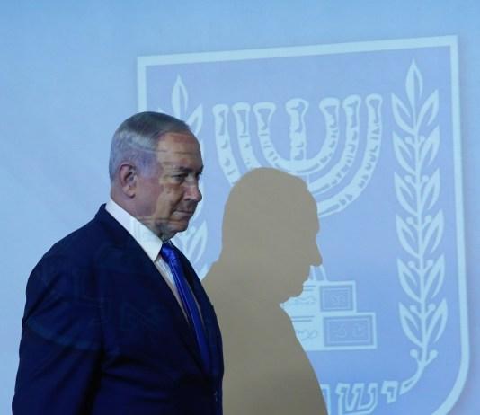 Benjamin Netanjahu izraeli miniszterelnök - fotó: Gil Cohen Magen / Shutterstock
